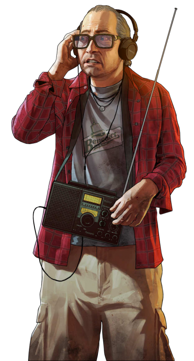 Gta Free Download Transparent PNG Images