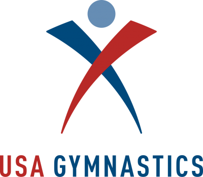 Usa Gymnastics Cut Out Png PNG Images