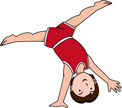 Gymnastics High Quality PNG PNG Images