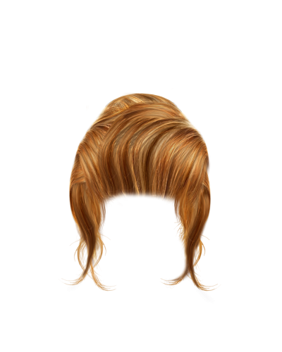 Blond Hair, Blond, Brunette, Hair, Curly, Wavy, Short Hair, Png