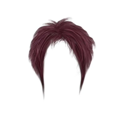 Short Hair Png PNG Images