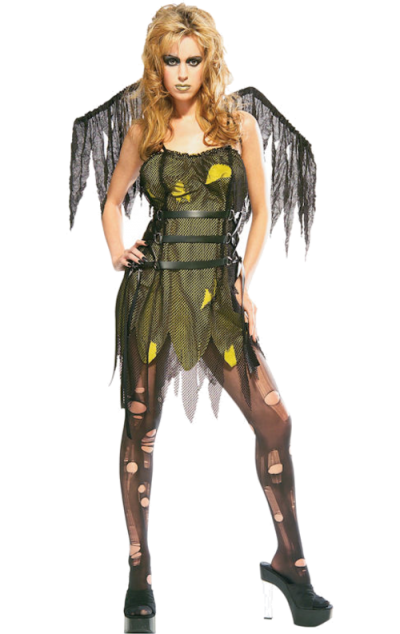 Adult Tinkerspell Fairy Halloween Costume Pmg PNG Images