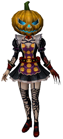 Halloween Costume Png Pictures