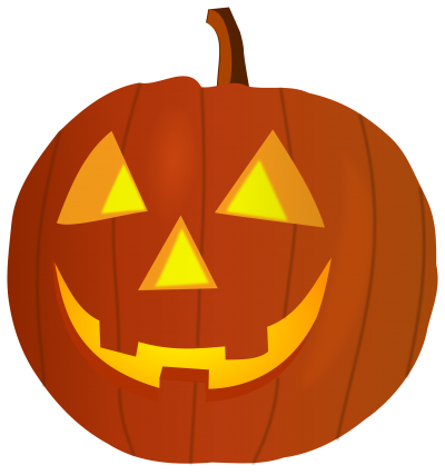 Citrouille Halloween Pumpkin October Clipart PNG Images