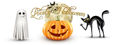 Halloween, Hauted, Pampkins, Scary, Cat, Png PNG Images
