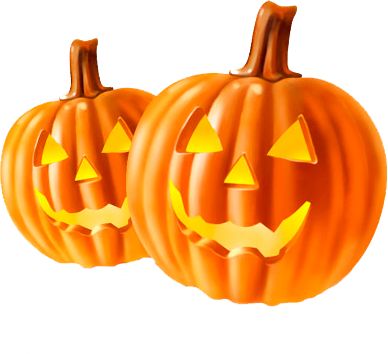 Halloween, Pumpkin, Scary, Spooky Png Images