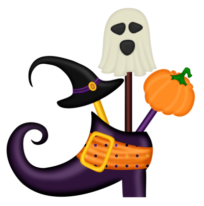 Halloween Witch Pictures Clipart