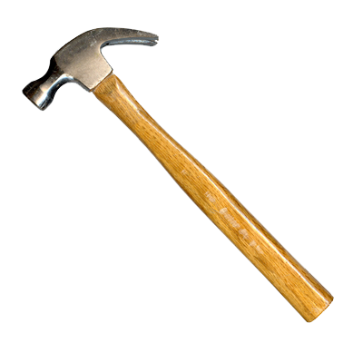 Hammer HD Image PNG Images