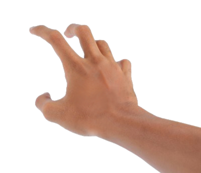 Best Png Hand PNG Images