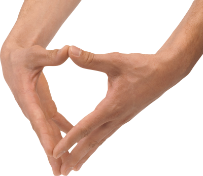 Hand Picture PNG Images