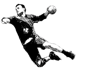 Handball Cut Out PNG Images