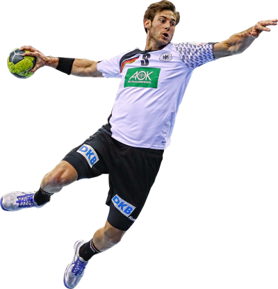 Handball Hd Photo PNG Images