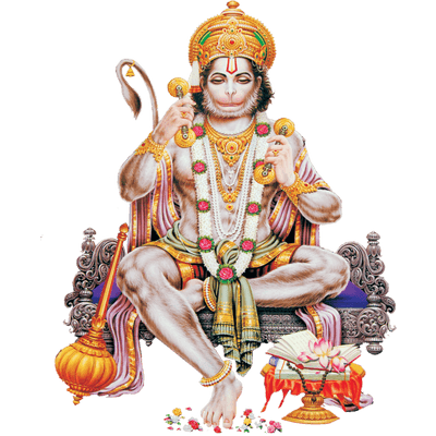 Hanuman Transparent Png Picture