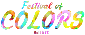 Festival Of Colors Happy Holi Text Png PNG Images