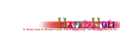 Happy Holi Text Png Transparent image PNG Images