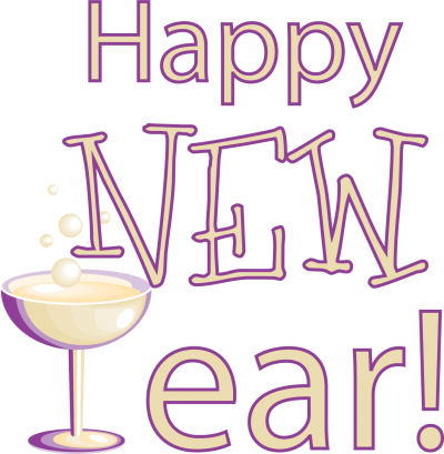 Happy New Year 2015 Png Transparent Pic