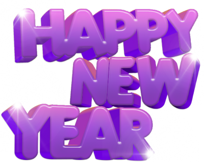 Happy New Year 2016 Png PNG Images