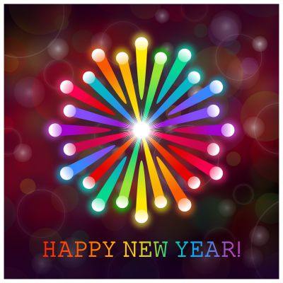 Png Happy New Year Pictures