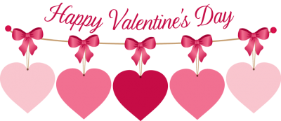 Happy Valentines Day Wonderful Picture Images PNG Images