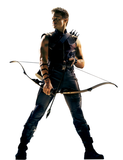 Hawkeye Free Transparent Png PNG Images