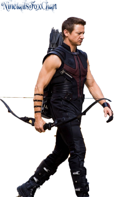 Hawkeye Free Download Transparent PNG Images