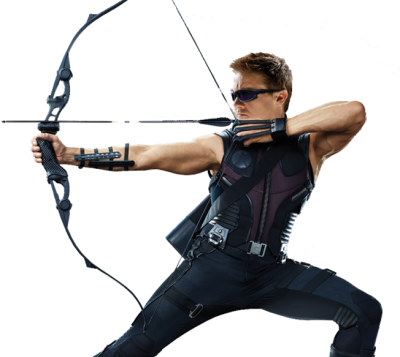 Hawkeye Free PNG PNG Images