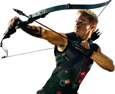 Hawkeye HD Photo Png PNG Images