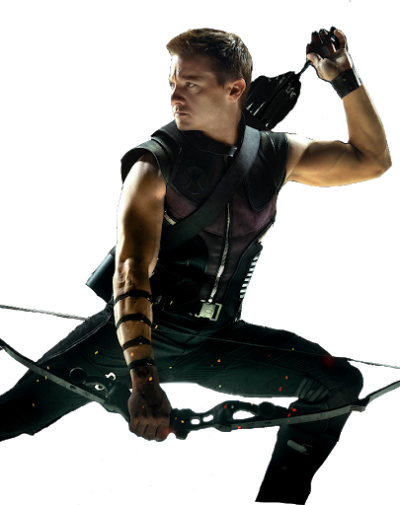 Hawkeye Icon Clipart PNG Images