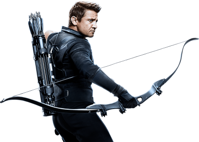 Hawkeye Transparent Picture PNG Images