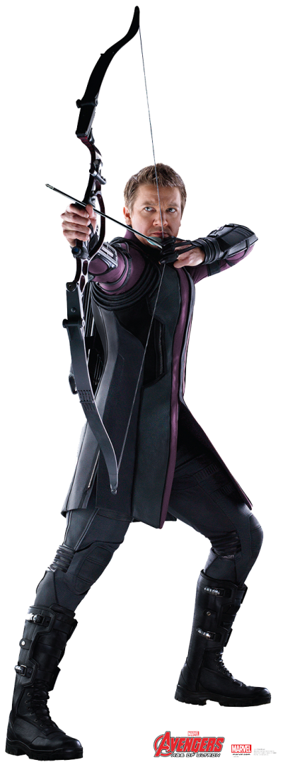 Hawkeye Picture PNG Images