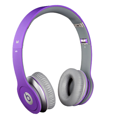 Headphones Transparent Image
