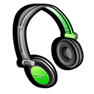 Headphones Transparent PNG Images