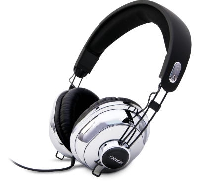 Headphones Cut Out PNG Images