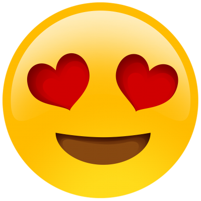 File Clipart Heart Emoji PNG