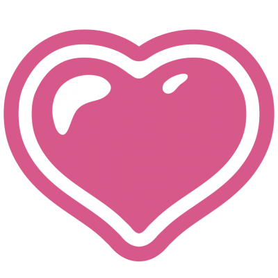 Icon PNG Heart Emoji
