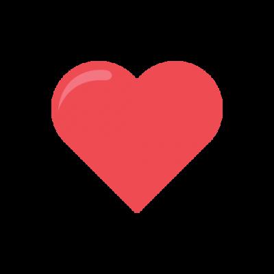 Heart Emoji Png 25 - 10268 - TransparentPNG