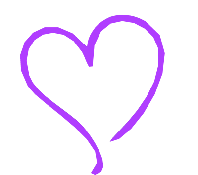 Heart Background PNG Images