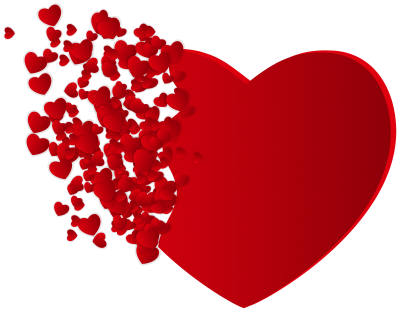 Heart Background 33 PNG Images