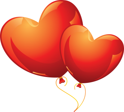 Photo Heart Clipart 25 PNG Images
