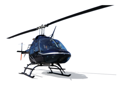 Helicopter Transparent Image