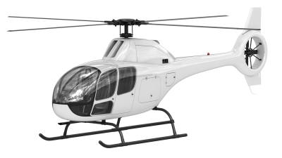 Helicopter White HD Photo Png