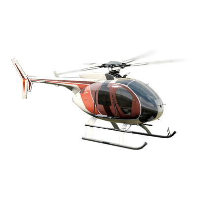Helicopter HD Image