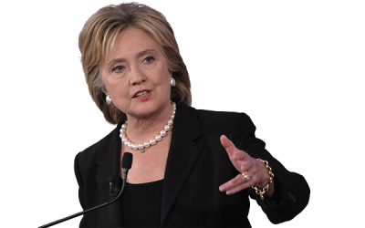 Hillary Clinton Black Jacket PNG Icon PNG Images