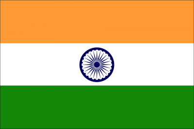 India Flag Png PNG Images