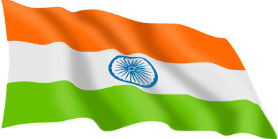 Indian Flag Essay For School, College University  PNG Images