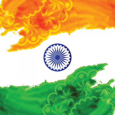 Indian Flag Hd Picture Png