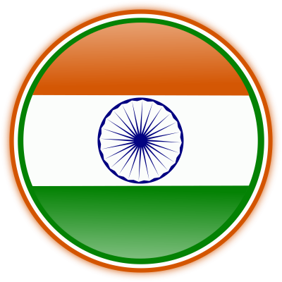 Indian Flag Hindu Photo Png