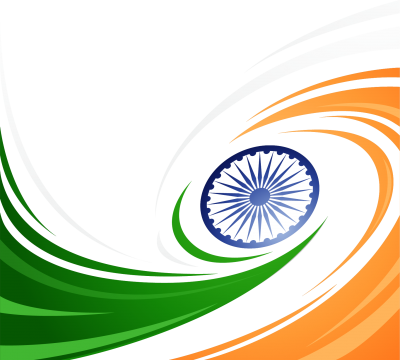 Indian Flag Png Transparent Images  Png Only
