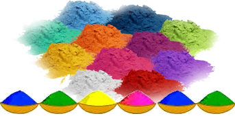Holi Colorful Png Transparent Images