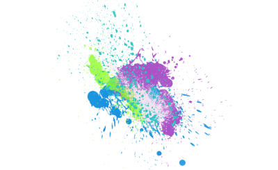 Color Brust Png PNG Images